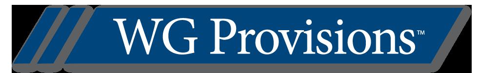 WG Provisions logo