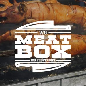 WG MEATBOX - Roasted Pigs