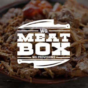 WG MEATBOX - Carnitas